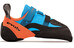 Evolv M's Shaman Shoes Blue/Orange